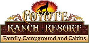 Coyote Ranch llogo